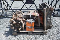 Yol çalışmaları asfalt distribütörü ikinci el araç