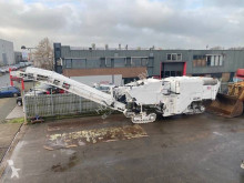 travaux routiers Roadtec RX 700-3 reconditioned