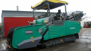 Vögele asphalt paving equipment MT 3000-2i