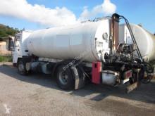 obras de carretera pulverizador usado