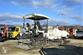 Dynapac 525 CI Topzustand! road construction equipment used