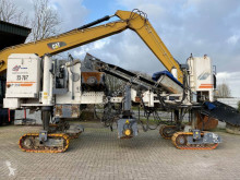 Wirtgen !SOLD! SP 250 SLIPFORM PAVER