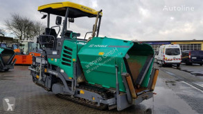 Vögele SUPER 1300-3i used asphalt paving equipment