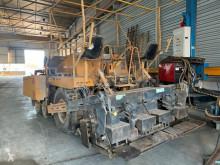 echipamente pentru lucrari rutiere finisor asfalt Blaw knox