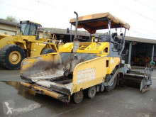 Vögele Super 1803-1 Radfertiger Allrad used asphalt paving equipment