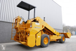 echipamente pentru lucrari rutiere pulverizator Phoenix