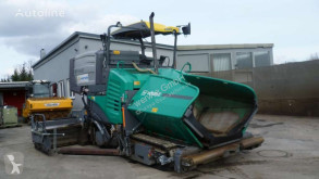 Vogele SUPER 1800-3i SprayJet used asphalt paving equipment
