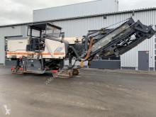 Wirtgen W 200i road construction equipment