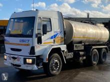 obras públicas rodoviárias nc Cargo bitumen sprayer 12.000L