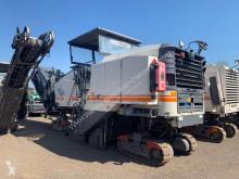 Wirtgen W 210 road construction equipment