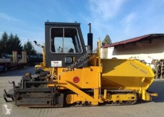 ABG TITAN 280 used asphalt paving equipment