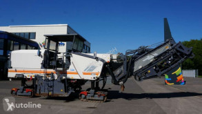 Wirtgen W 210 road construction equipment used