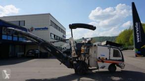 travaux routiers Wirtgen