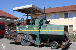 Vögele S 1502-475 TV 1502 used asphalt paving equipment