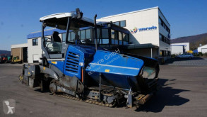 wegenbouw nc VÖGELE - SUPER 2100-3i / AB 600-3 TP2