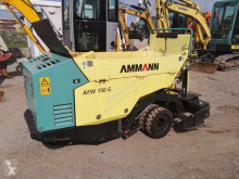 Ammann AFW150-G used asphalt paving equipment