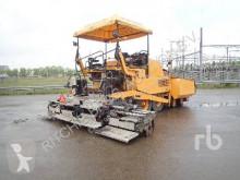 echipamente pentru lucrari rutiere Dynapac F161-8W