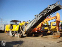 Wirtgen W250 raboteuse occasion