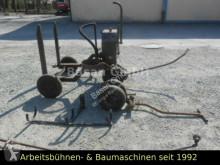 obras públicas rodoviárias nc Spritzmaus Ebeling KS 200 - Nr. 442