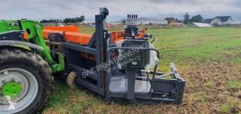 Układarka posypywarka do poboczy new asphalt paving equipment