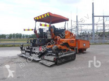 wegenbouw Dynapac FW121