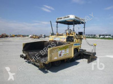 echipamente pentru lucrari rutiere Bitelli BB630