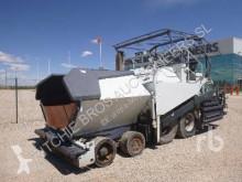 echipamente pentru lucrari rutiere Demag DF130P