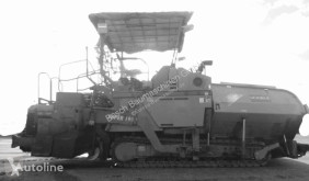 Vogele asphalt paving equipment S1900