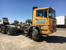 camion Pegaso 3331 6X4 CHASIS