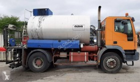 Iveco EUROTRAKKER 310 road construction equipment used sprayer