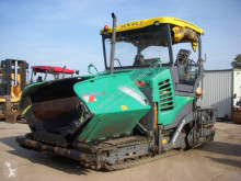 Vogele asphalt paving equipment Super 1800-3i (12001162) MIETE RENTAL