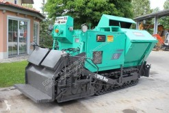 Vögele Super-Boy 6.90 used asphalt paving equipment