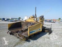 obras de carretera pavimentadora Bitelli