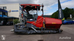 Vogele asphalt paving equipment SUPER 1800-3i