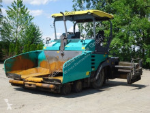Vogele SUPER 1603-2 Straßenfertiger TOP! used asphalt paving equipment