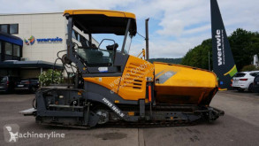 Vogele SUPER 1800-3i used asphalt paving equipment