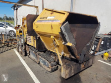 Bitelli BB621e used asphalt paving equipment