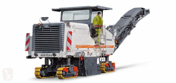 Wirtgen W2000 road construction equipment used