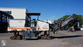 Wirtgen W 200i road construction equipment used