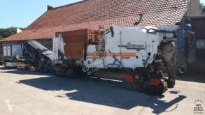 obras de carretera Wirtgen W2000