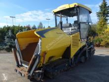 echipamente pentru lucrari rutiere finisor asfalt Bomag