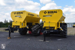 travaux routiers Bomag