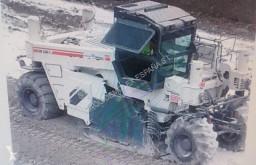 obras de carretera Wirtgen W2500S