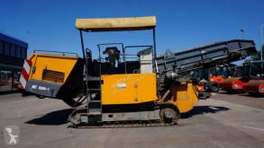 Vogele MT 1000-1 used asphalt paving equipment