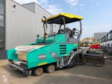 Vogele S1803-2 Pneumatic Asphalt Paver road construction equipment
