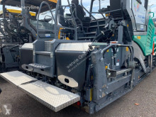 Vögele AB 500-3 TP2 used asphalt paving equipment