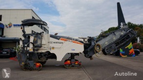 Wirtgen W 130 CFi / FCS / with additional fine milling drum road construction equipment used