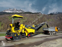 Bomag BM 1000-35 road construction equipment used