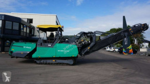 Used asphalt paving equipment Vogele MT 3000-2i Offset