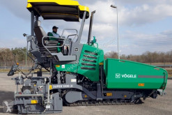 Used asphalt paving equipment Vogele Super 1300-3i